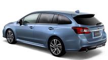 2015 Subaru Levorg