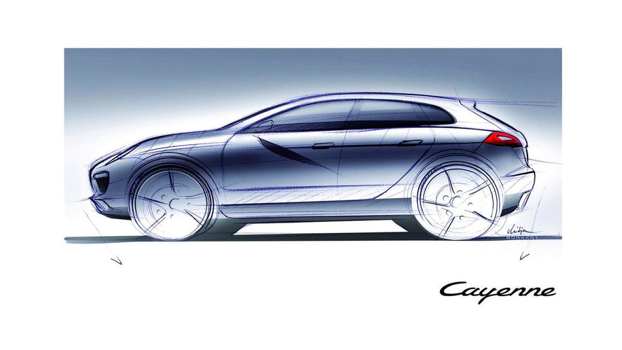 Porsche Cayenne 'Coupe' rumors return, on sale in 2015 - report