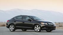2013 Acura ILX 2.4 sedan 08.02.2012