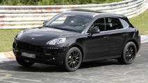 Porsche Macan getting bolder look, inspired from Land Rover's Evoque success