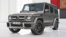 Mercedes-AMG G 63 e 65 Exclusive Edition, per chi non si accontenta