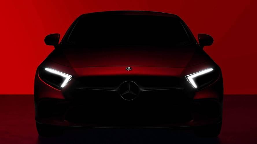 Mercedes-AMG CLS 53, Detroit'e 429 bg'le gelecek