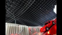 Ferrari World: Parque da Ferrari é inaugurado em Abu Dhabi - Veja fotos