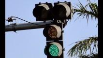Economia: São Paulo terá 50% dos semáforos com LEDs até o ano que vem