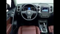 Agora sim: Volkswagen divulga fotos oficiais do Tiguan 2012