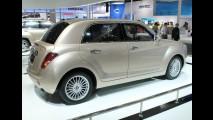 Salão de Pequim: Geely apresenta Englon SC e SX com forte inspiração na Bentley