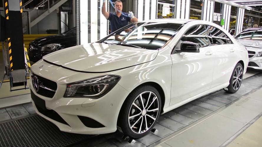 Daimler e Nissan confirmam produção no México; sedã inédito está nos planos
