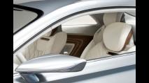 Hyundai Vision G Concept tem até ouro para antecipar novo Genesis