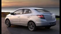Dupla infalível: Onix e Prisma garantiram recorde da Chevrolet em dezembro
