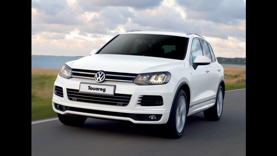 Volkswagen confirma desenvolvimento de novo SUV de grande porte para os Estados Unidos