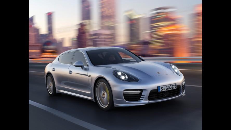 Porsche lidera ranking de satisfação pela nona vez consecutiva