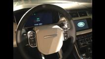 Range Rover Sport chega em novembro por R$ 377.500 iniciais - confira preços