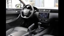 Qoros3 City SUV, aventureiro urbano, é apresentado oficialmente