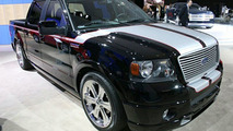 2008 Ford F-150 Foose Edition at NYIAS