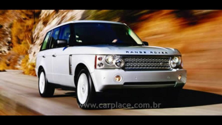 Tata pode ser a vencedora do lance para aquisição da Jaguar e Land Rover