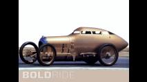 Miller Golden Submarine