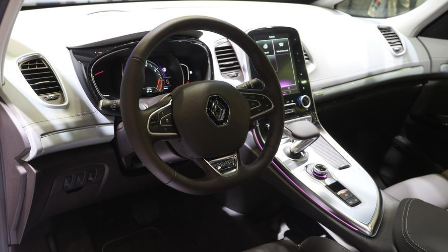 Waze débarque à bord des Renault