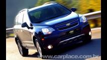 Novo Gol é eleito o Carro do Ano 2009 - Captiva, A4 e BMW X6 também vencem