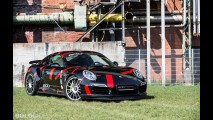 Edo Competition Porsche 991 Turbo S