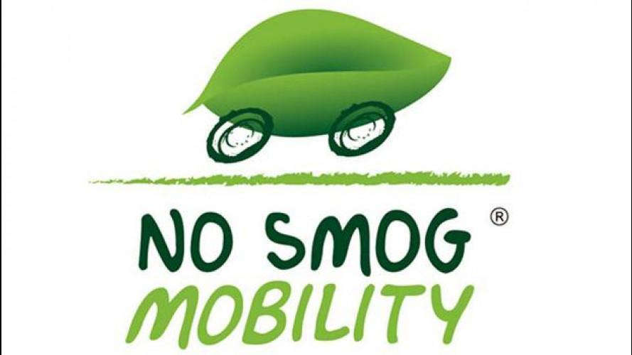 No Smog Mobility 2012