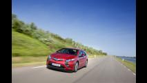 Opel Ampera, la berlina del futuro presente