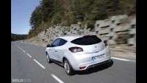 Renault Megane Coupe GT Line