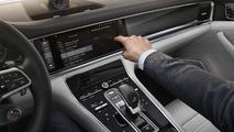 Porsche Connect 2017