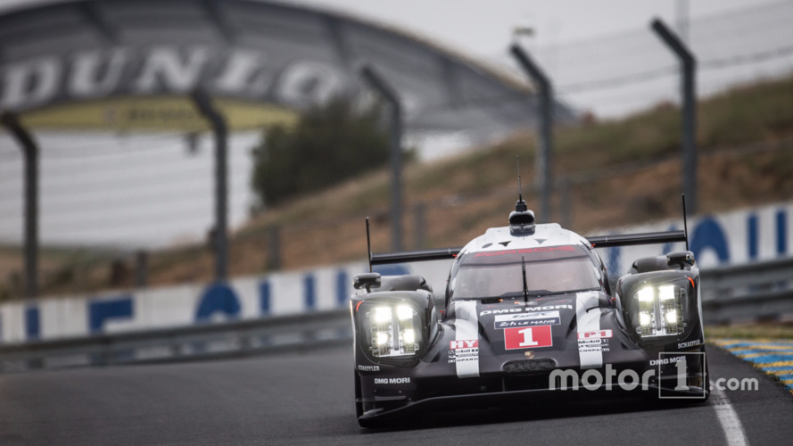 Le Mans 24 Hours team-by-team preview, Part 1 - LMP1