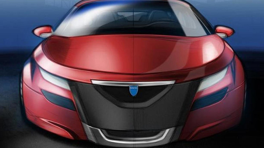 Dacia's UK boss wants a two-seater sports car