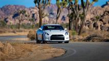 2014 Nissan GT-R (US-spec)