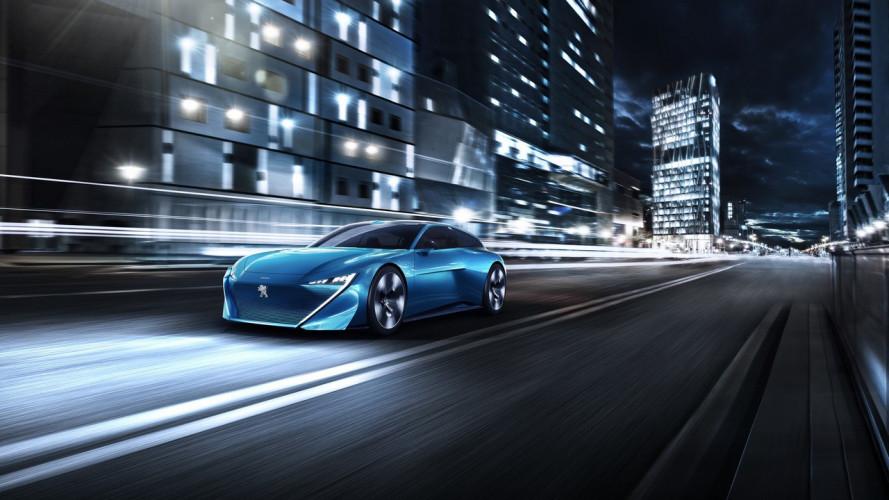 PSA, nel futuro ci sono ibridi, elettrici e guida assistita