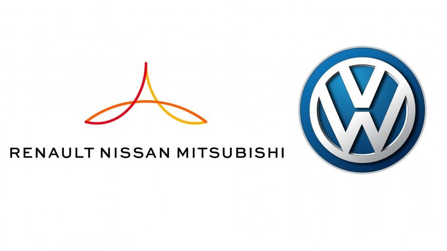 Volkswagen primo produttore al mondo? C'è chi dice no
