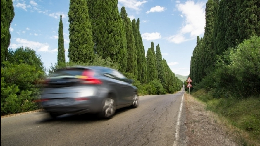 Rc auto, gli italiani diventano più virtuosi