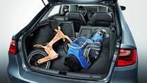 3.- SEAT Toledo: 550 litros de maletero