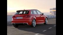 Audi, i modelli R e RS 007