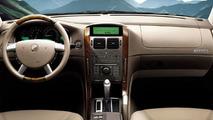 Buick Royaum interior