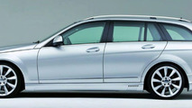 Mercedes C-Class Estate by Lorinser