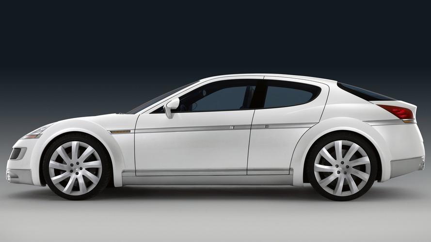 Concept We Forgot: 2003 Subaru B11S