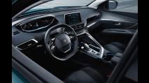 Peugeot 5008 2017 abandona estilo minivan e se torna crossover de sete lugares