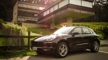 Comparativo Jaguar F-Pace x Porsche Macan