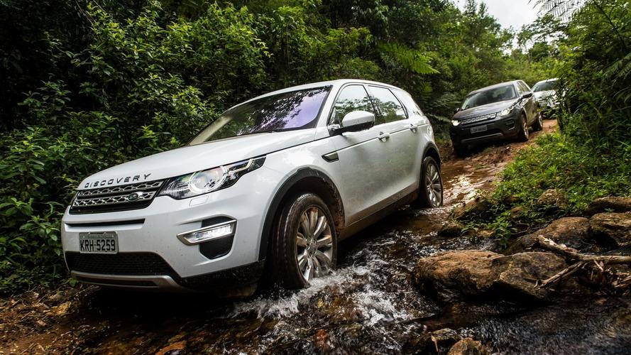 Jaguar Land Rover lança plano de revisões com preço fixo no Brasil
