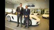 Porsche inaugura concessionária em Recife, a 1º da marca no Nordeste
