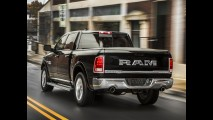 FCA volta a falar em SUV de grande porte baseado nas picapes RAM