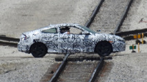 2016 Honda Civic Coupe to debut in Los Angeles