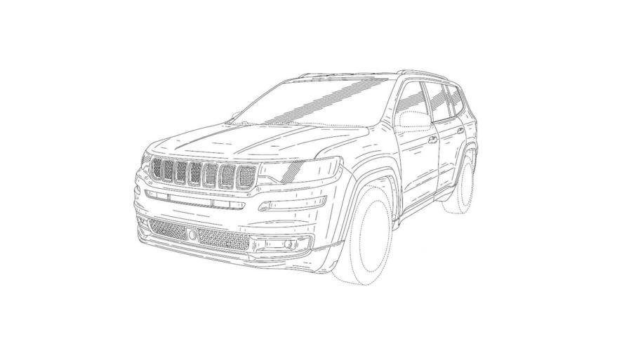 Jeep Grand Wagoneer 2018, ¿eres tú?