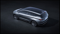 Geely MPV Concept