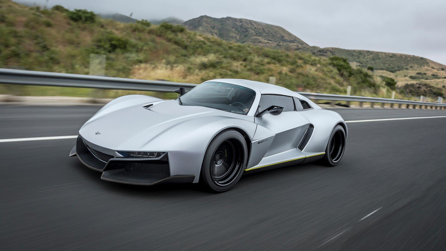 Rezvani Slices Beast Alpha Price By More Than Half To $95K