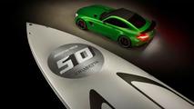 Marauder 50 Mercedes-AMG