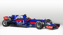 Toro Rosso F1 4