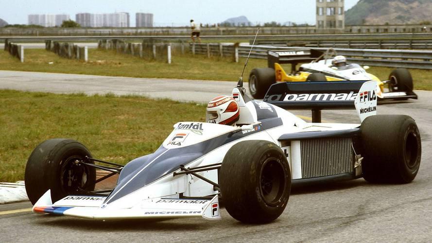 A história da BMW na Fórmula 1 resumida em 1 minuto